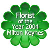 Florist of the year 2004